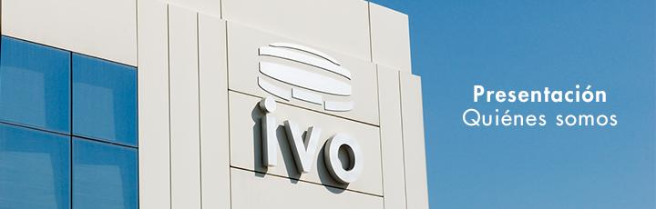 Presentación IVO – img