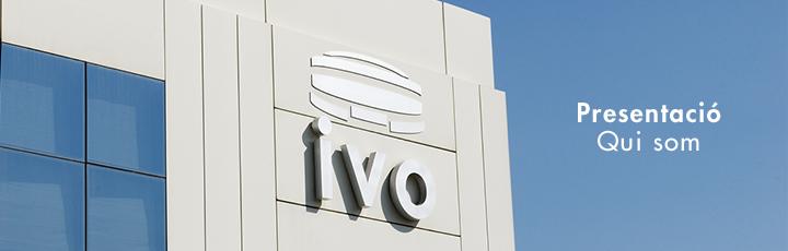 Presentació IVO – img